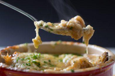 Deliciosa receita de Soup à L'onion