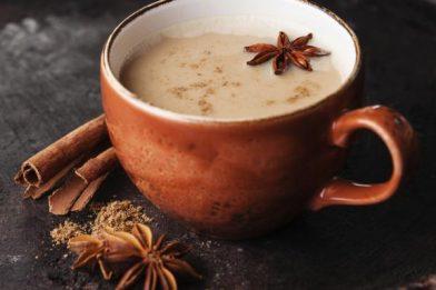 Receita de Masala Chai - o chá indiano