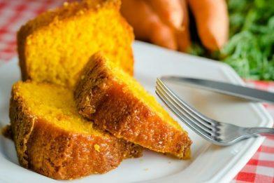 O melhor bolo de milho verde caipira