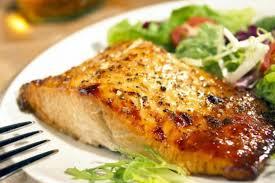 O melhor e mais simples peixe assado