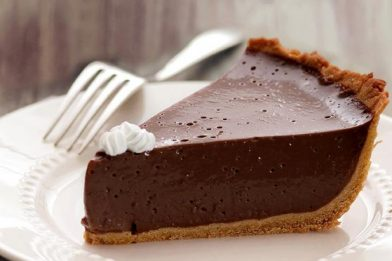 Torta de biscoito maizena super simples