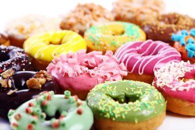 Donuts receita simples e prática
