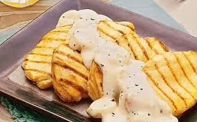 Deliciosa receita com filé de frango muito simples
