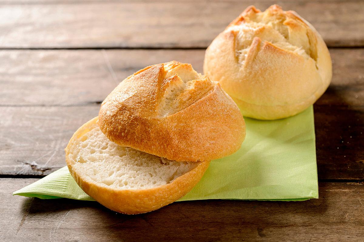pão de sal