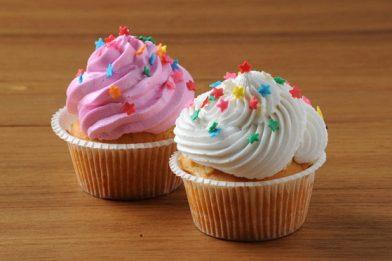Receita de cupcake simples e muito gostoso