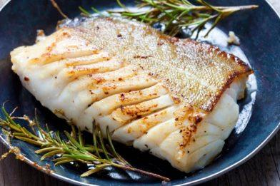 Receita de filé de peixe muito gostoso