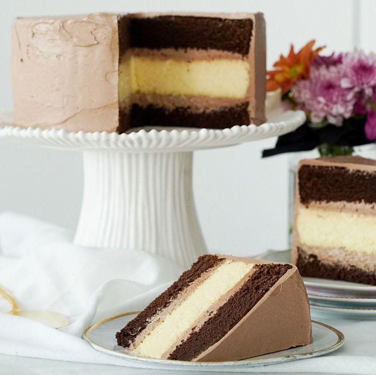 receita de recheio de bolo