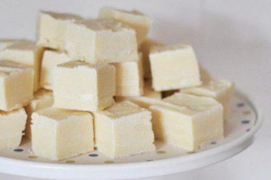 O melhor doce de leite em pó de corte