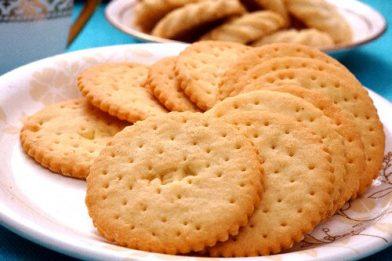 Biscoito de maizena fácil e muito gostoso