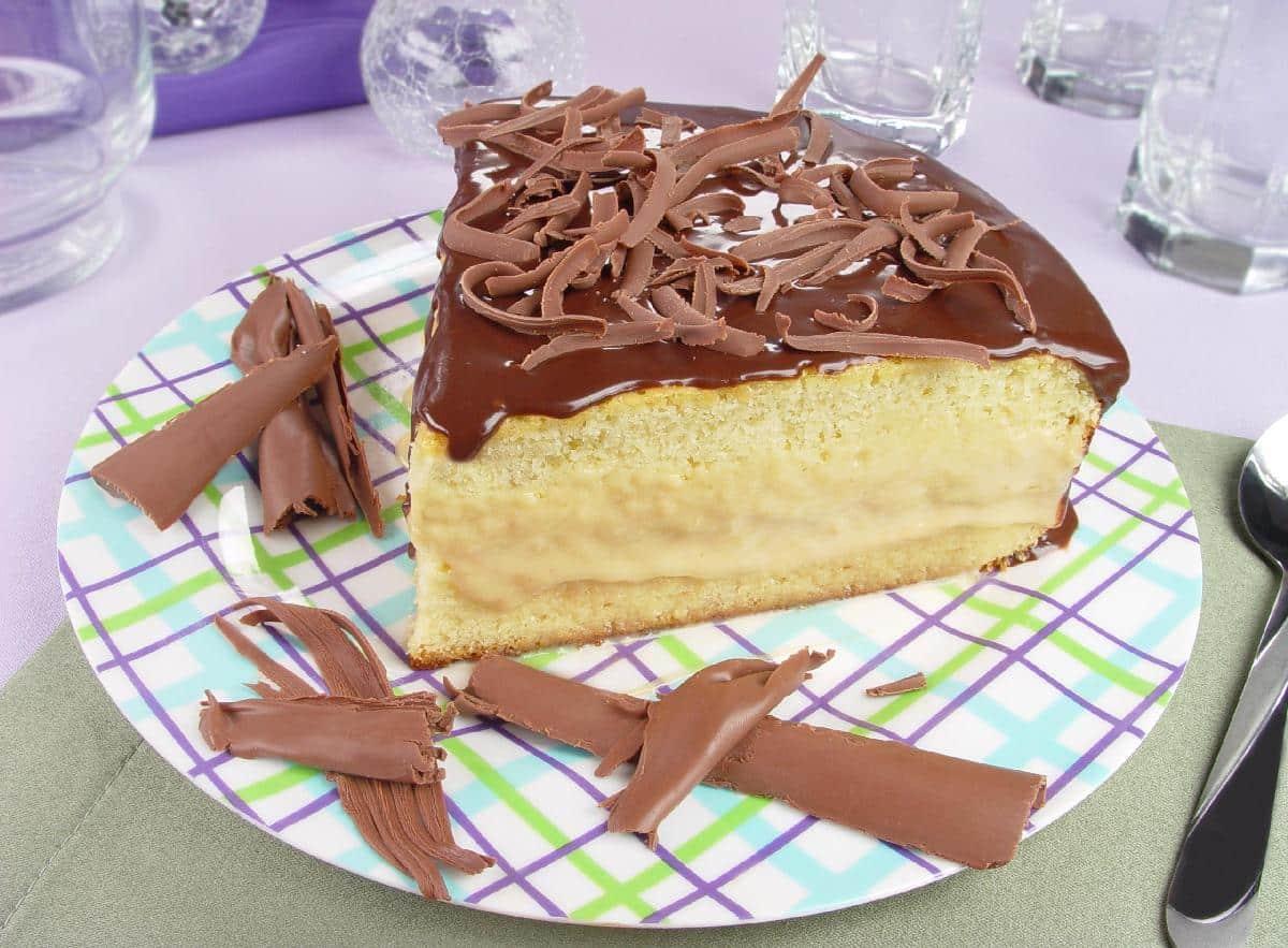 recheio de beijinho para bolo