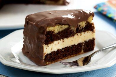 Receita de recheio de beijinho para bolo