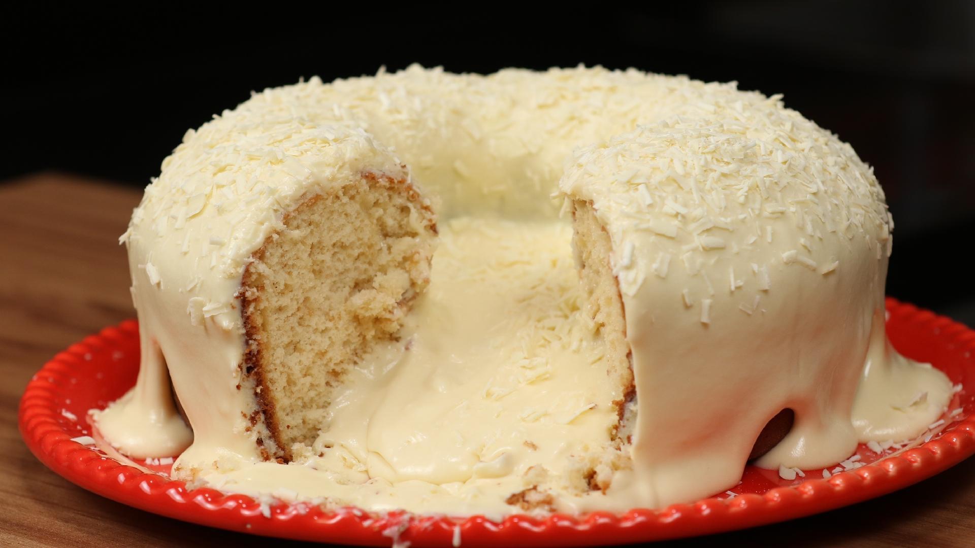 recheio de bolo de leite ninho