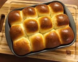 Receita de pão caseiro super simples
